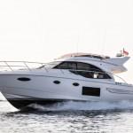 Princess  49 0 | Jacht makelaar | Shipcar Yachts