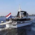 Valk Bakdekkruiser 57   Jacht makelaar   Shipcar Yachts