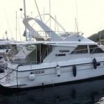 Fairline 43/45 FLY 0 | Jacht makelaar | Shipcar Yachts