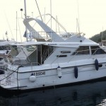 Fairline 43/45 FLY 1 | Jacht makelaar | Shipcar Yachts
