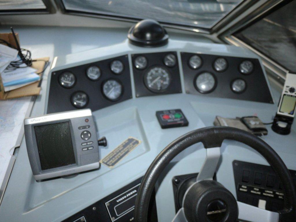 Fairline 43/45 FLY | Jacht makelaar | Shipcar Yachts