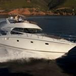 Prestige 440 Fly 1 | Jacht makelaar | Shipcar Yachts