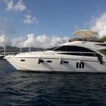 Princess 54 6 | Jacht makelaar | Shipcar Yachts