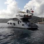Princess 54 7 | Jacht makelaar | Shipcar Yachts