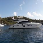 Princess 54 8 | Jacht makelaar | Shipcar Yachts