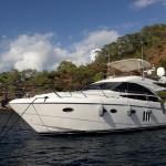 Princess 54 9 | Jacht makelaar | Shipcar Yachts