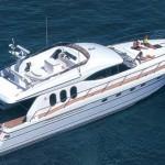 Princess 20 M 18 | Jacht makelaar | Shipcar Yachts