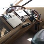 Princess 61 Fly 17 | Jacht makelaar | Shipcar Yachts