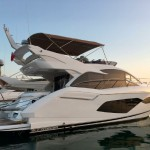 Sunseeker Manhattan 52 1 | Jacht makelaar | Shipcar Yachts