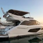 Sunseeker Manhattan 52 0 | Jacht makelaar | Shipcar Yachts