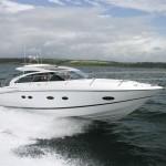 Princess V 42 HT  NW MODEL 1 | Jacht makelaar | Shipcar Yachts