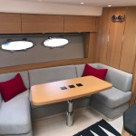 Princess V 42 HT  NW MODEL 2 | Jacht makelaar | Shipcar Yachts