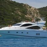 Sunseeker Manhattan 60 12 | Jacht makelaar | Shipcar Yachts
