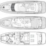 Sunseeker Manhattan 60 15 | Jacht makelaar | Shipcar Yachts