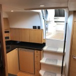 Princess V 42 HT  NW MODEL 3 | Jacht makelaar | Shipcar Yachts