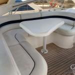 Princess V 42 6 | Jacht makelaar | Shipcar Yachts