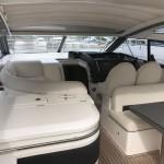 Princess V 42 HT  NW MODEL 5 | Jacht makelaar | Shipcar Yachts