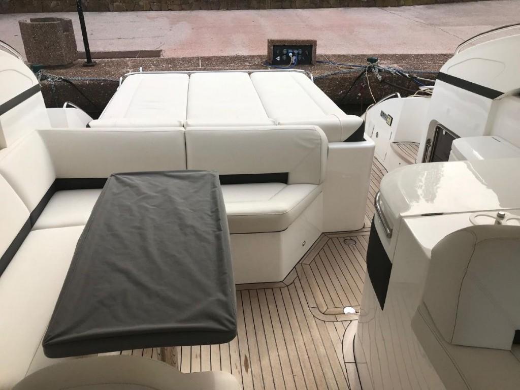 Princess V 42 HT  NW MODEL | Jacht makelaar | Shipcar Yachts