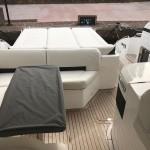Princess V 42 HT  NW MODEL 6 | Jacht makelaar | Shipcar Yachts
