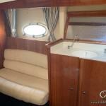 Princess V 42 10 | Jacht makelaar | Shipcar Yachts