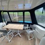 Sealine T52 23   Jacht makelaar   Shipcar Yachts