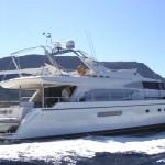 Guy Couach  2100 FLY 0 | Jacht makelaar | Shipcar Yachts