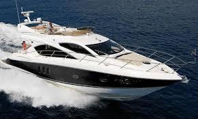 Sunseeker Manhattan 60 | Jacht makelaar | Shipcar Yachts