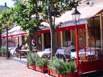 Restaurant de Doelen (19-4-18) | Boten kopen | Jachten verkopen | Botengids.nl