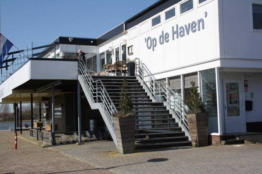 Restaurant Op De Haven (15-12-20) | Boten kopen | Jachten verkopen | Botengids.nl