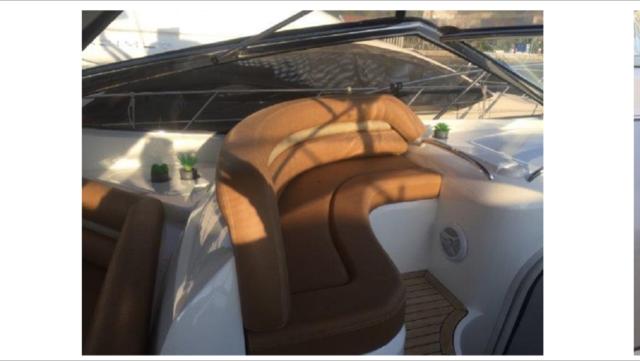 Sunseeker Portofino 46 | Jacht makelaar | Shipcar Yachts