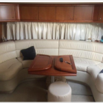 Sunseeker Portofino 46 18 | Jacht makelaar | Shipcar Yachts