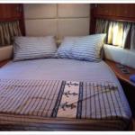 Sunseeker Portofino 46 25 | Jacht makelaar | Shipcar Yachts