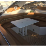 Sunseeker Portofino 46 4 | Jacht makelaar | Shipcar Yachts