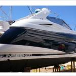 Sunseeker Portofino 46 31 | Jacht makelaar | Shipcar Yachts