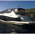 Sunseeker Portofino 46 0 | Jacht makelaar | Shipcar Yachts
