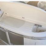 Sunseeker Portofino 46 9 | Jacht makelaar | Shipcar Yachts