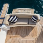 Sealine F42/5 3 cabines 5 | Jacht makelaar | Shipcar Yachts