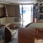 Princess 61 Fly 19 | Jacht makelaar | Shipcar Yachts