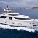 San Lorenzo SD 92 1 | Jacht makelaar | Shipcar Yachts