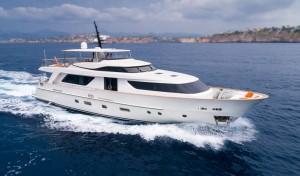 San Lorenzo SD 92 | Jacht makelaar | Shipcar Yachts