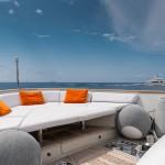 San Lorenzo SD 92 8 | Jacht makelaar | Shipcar Yachts