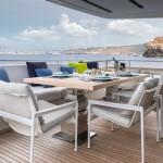 San Lorenzo SD 92 9 | Jacht makelaar | Shipcar Yachts