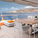 San Lorenzo SD 92 11 | Jacht makelaar | Shipcar Yachts