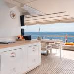 San Lorenzo SD 92 15 | Jacht makelaar | Shipcar Yachts