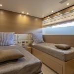 San Lorenzo SD 92 16 | Jacht makelaar | Shipcar Yachts