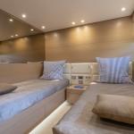 San Lorenzo SD 92 17 | Jacht makelaar | Shipcar Yachts