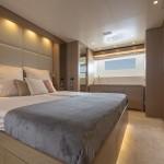 San Lorenzo SD 92 26 | Jacht makelaar | Shipcar Yachts