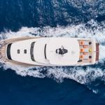 San Lorenzo SD 92 4 | Jacht makelaar | Shipcar Yachts
