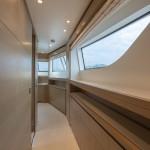 San Lorenzo SD 92 29 | Jacht makelaar | Shipcar Yachts