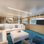 San Lorenzo SD 92 30 | Jacht makelaar | Shipcar Yachts